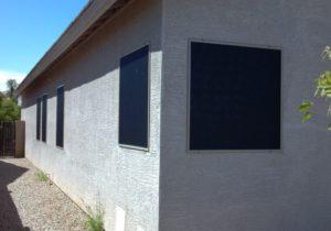 Solar Screen<span>.</span>